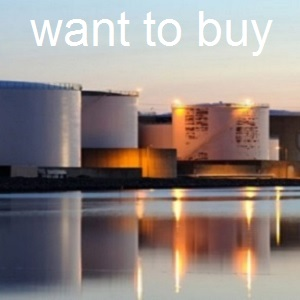 (1) OIL & GAS want to buy