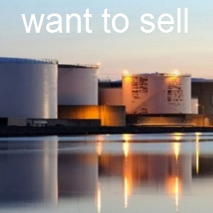 (1) OIL & GAS want to sell